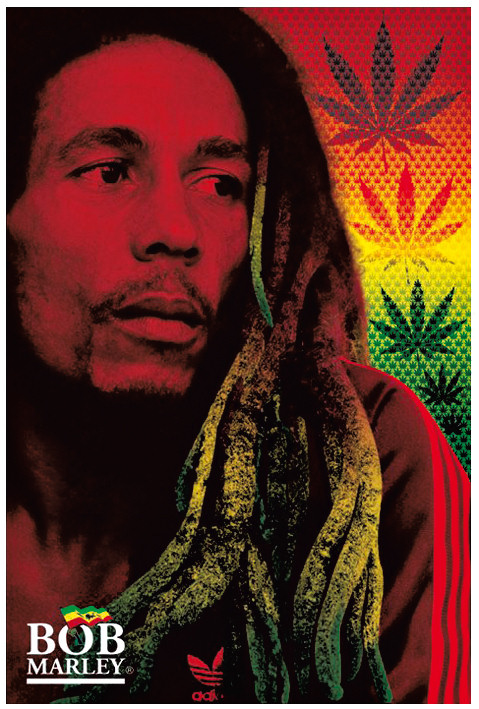 Bob-Marley-Smoking-Weed-Posters-Pictures-Pictures-wallpaper-wp424186