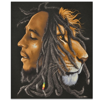 Bob-Marley-and-The-Conquering-Lion-of-Judah-Profile-Fleece-Throw-RastaEmpire-com-wallpaper-wp5603511
