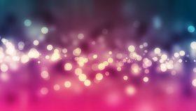 pink brand wallpaper