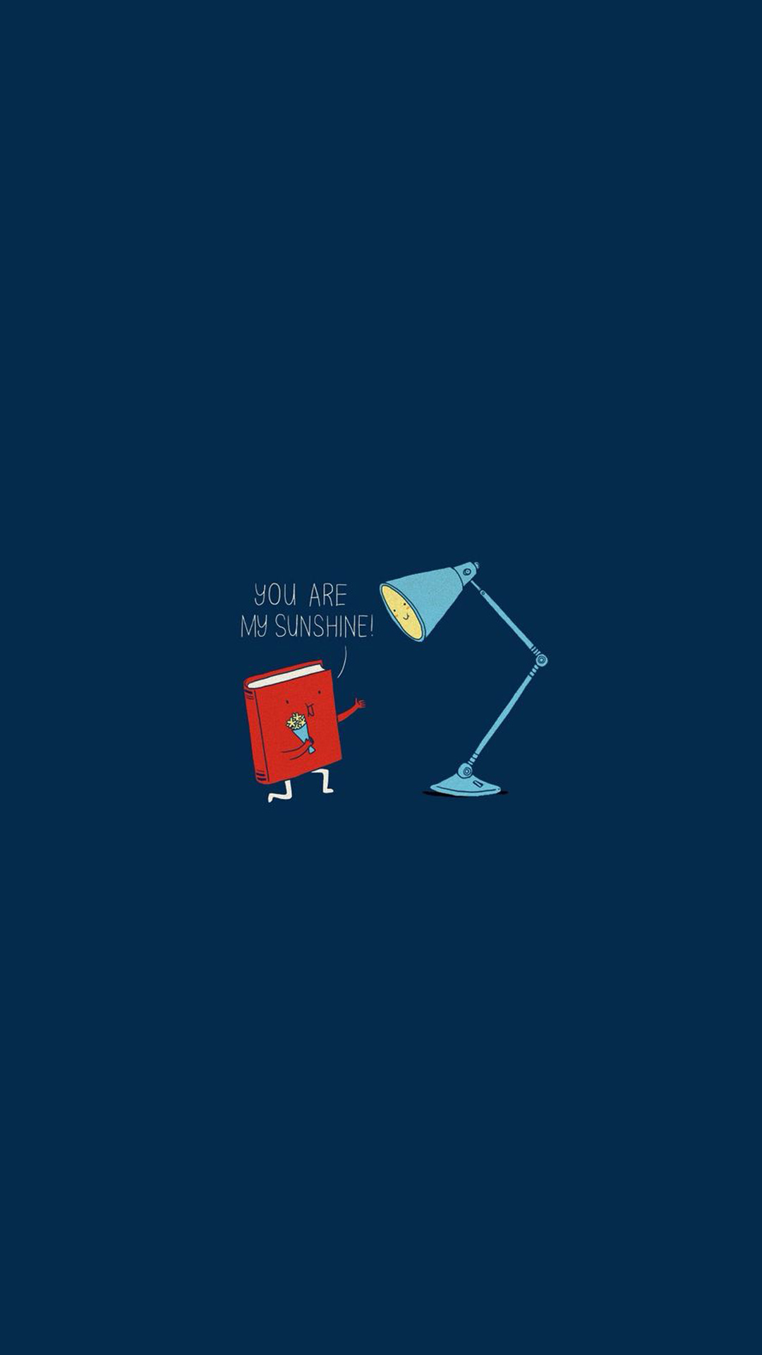 Book-Lamp-You-Are-My-Sunshine-Android-wallpaper-wp5403781