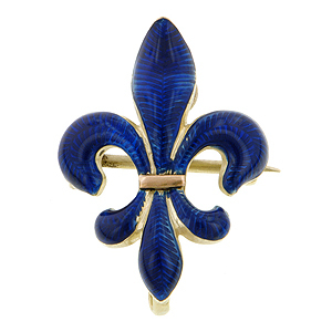 Boys-here-s-something-blue-for-your-lapel-Blue-Enamel-Fleur-de-Lis-from-the-Doyle-Doyle-jewelry-c-wallpaper-wp3003875