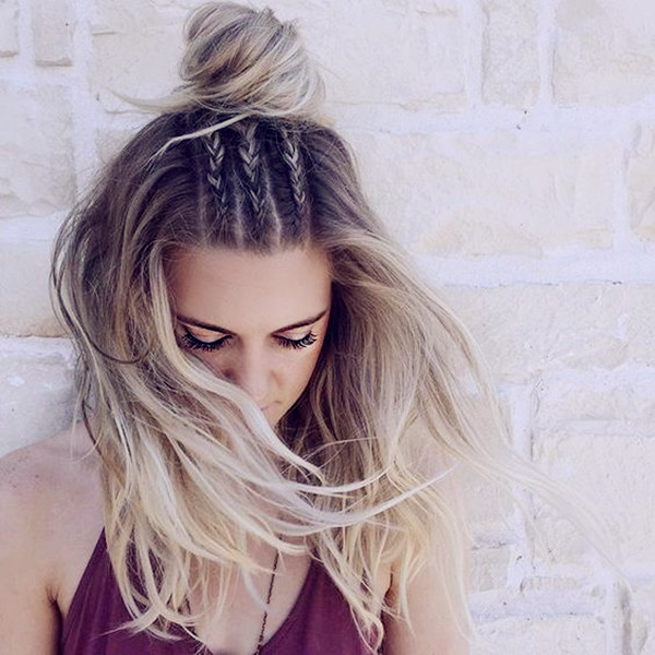 Braids-and-Half-up-Bun-this-hair-style-is-amazing-wallpaper-wp3403486