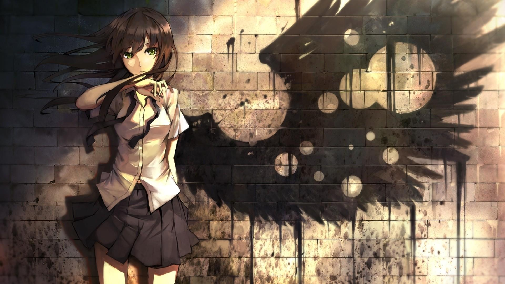Brick-Wall-Angel-1920x-1080-Need-iPhone-S-Plus-Background-for-IPhoneSPlus-Foll-wallpaper-wp3403503