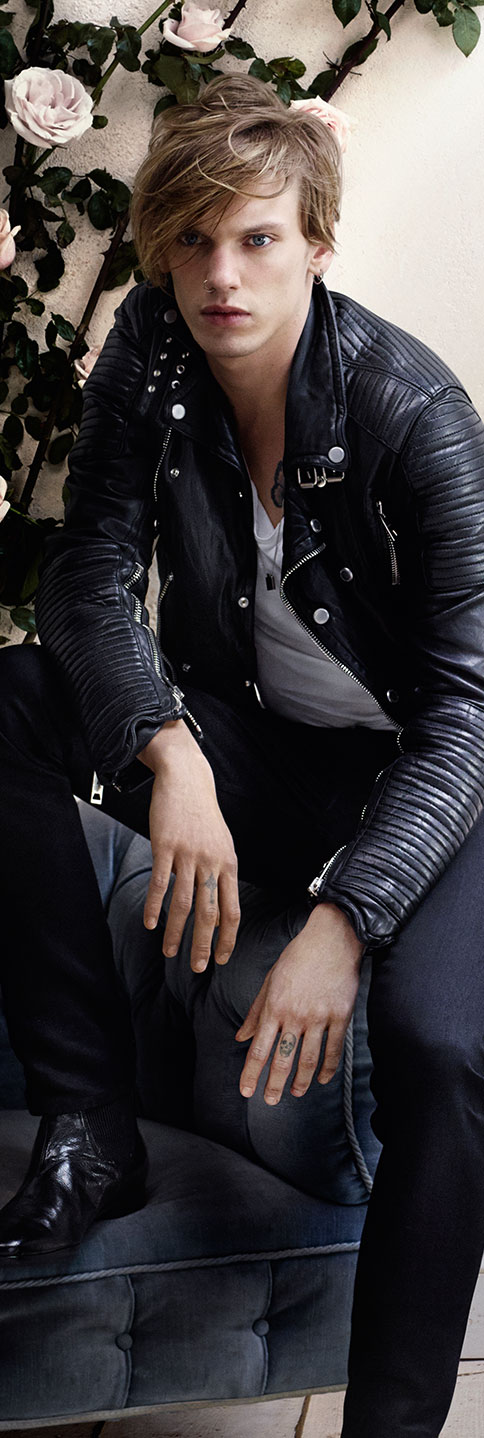 British-actor-Jamie-Campbell-Bower-in-the-new-Burberry-Brit-S-S-campaign-inspired-by-the-Brit-Rhy-wallpaper-wp5204826