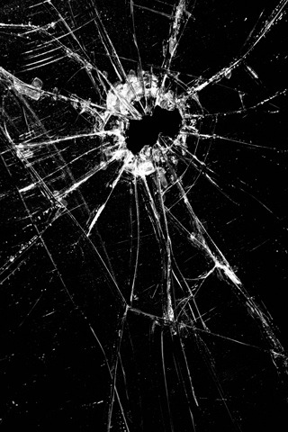Broken-Glass-With-Gunshot-iPhone-Download-%C3%97-pixels-wallpaper-wp424254-1