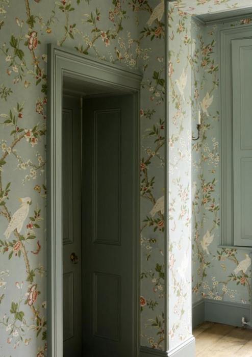 Brunswick-and-Fils-parrot-wallpaper-wp3003938