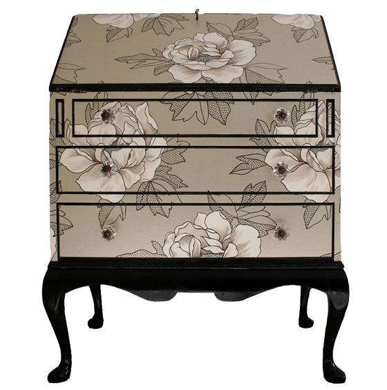 Bryonie-Porter%E2%80%99s-Furniture-Silver-Bureau-By-Bryonie-Porter-Osborne-Little-%E2%80%93-Painted-F-wallpaper-wp5204886