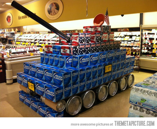 Bud-Bud-Light-Beer-Tank-Store-Display-Creative-Mothers-Love-Free-Information-on-how-to-Make-Mo-wallpaper-wp3003953