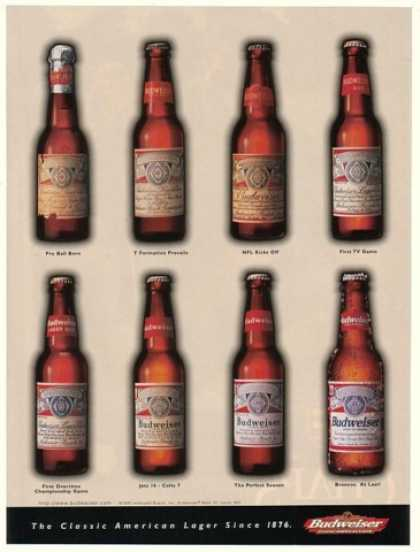 Bud-Budweiser-Beer-Old-Bottles-Since-wallpaper-wp3003954