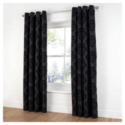Buy-Tesco-Flock-Damask-Lined-Curtains-WxLcm-x-wallpaper-wp3004030