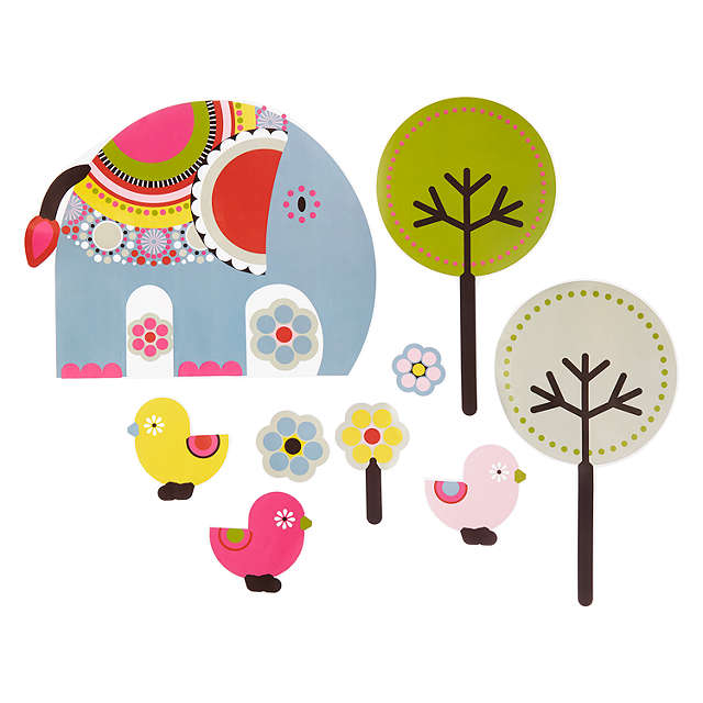 Buylittle-home-at-John-Lewis-Abbey-Elephant-Wall-Stickers-Online-at-johnlewis-com-wallpaper-wp4804950