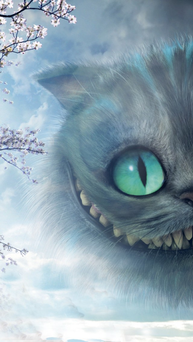 CHESHIRE-CAT-IPHONE-BACKGROUND-wallpaper-wp424465
