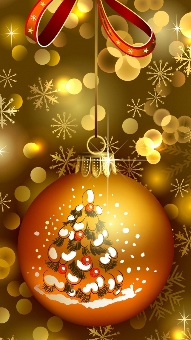 CHRISTMAS-TREE-ORNAMENT-IPHONE-BACKGROUND-wallpaper-wp4604764
