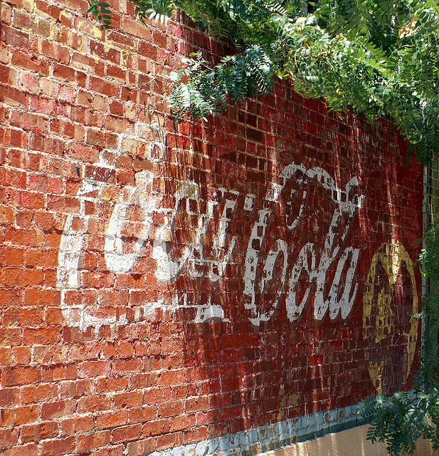 COCA-COLA-by-BOB-WESTON-One-of-my-favorite-faded-Coca-Cola-brick-wall-logo-murals-It-is-wallpaper-wp5603953