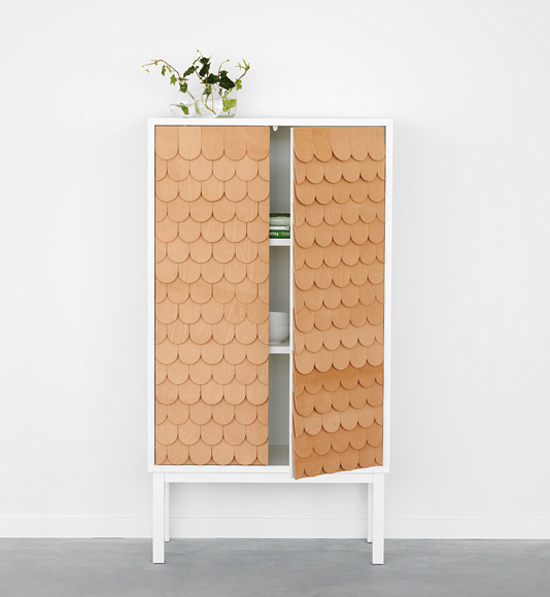 Cabinet-with-layers-of-scallops-At-Home-in-Love-wallpaper-wp5603707