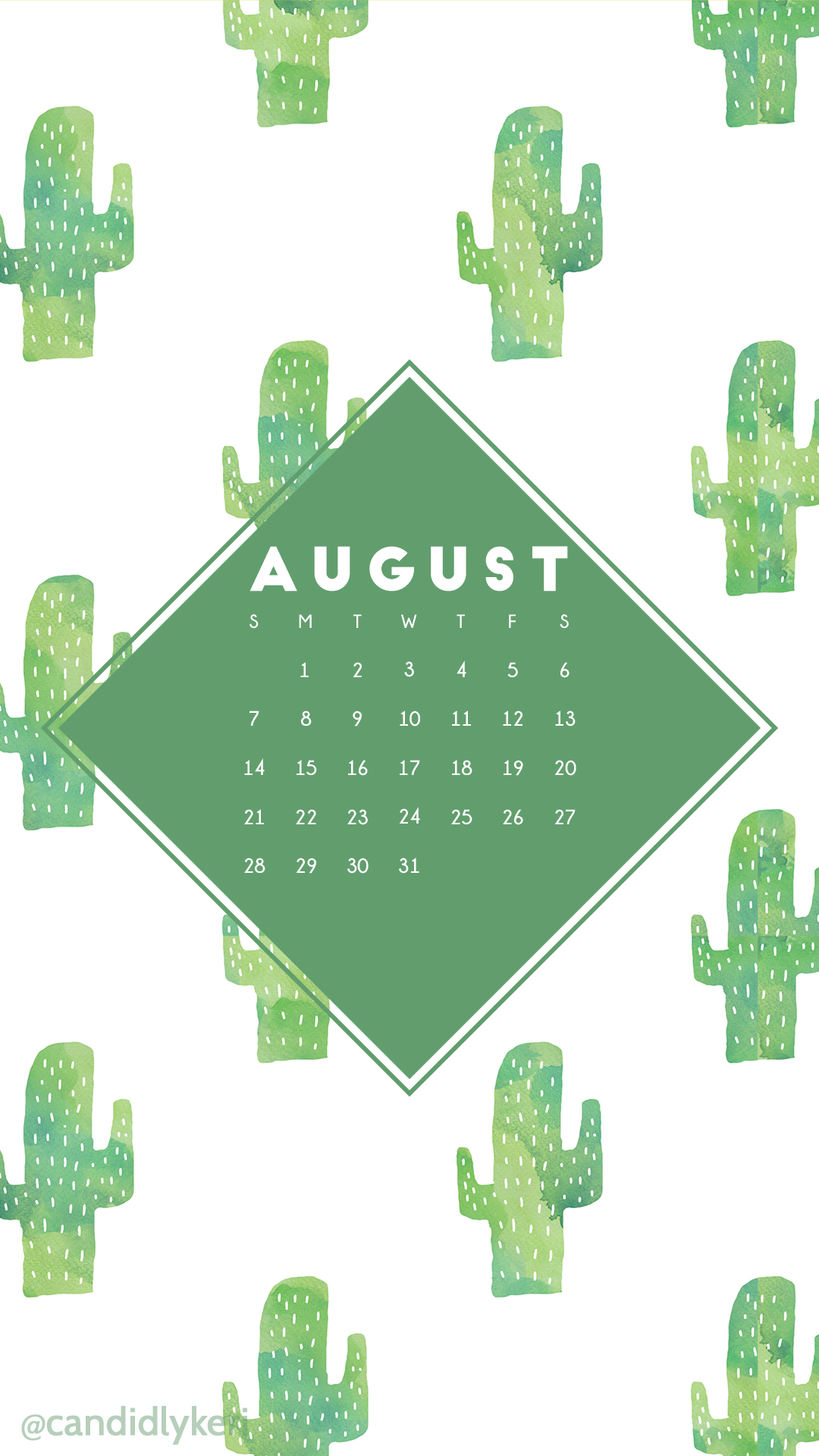 Cactus-fun-cacti-green-watercolor-background-August-calendar-you-can-download-for-fre-wallpaper-wp3603820