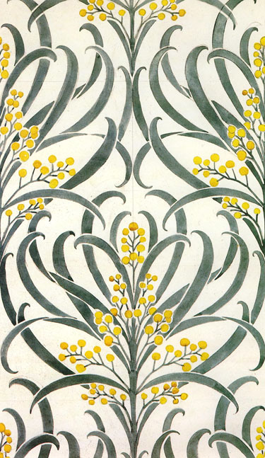 Callum-design-by-C-F-A-Voysey-produced-in-wallpaper-wp5802715
