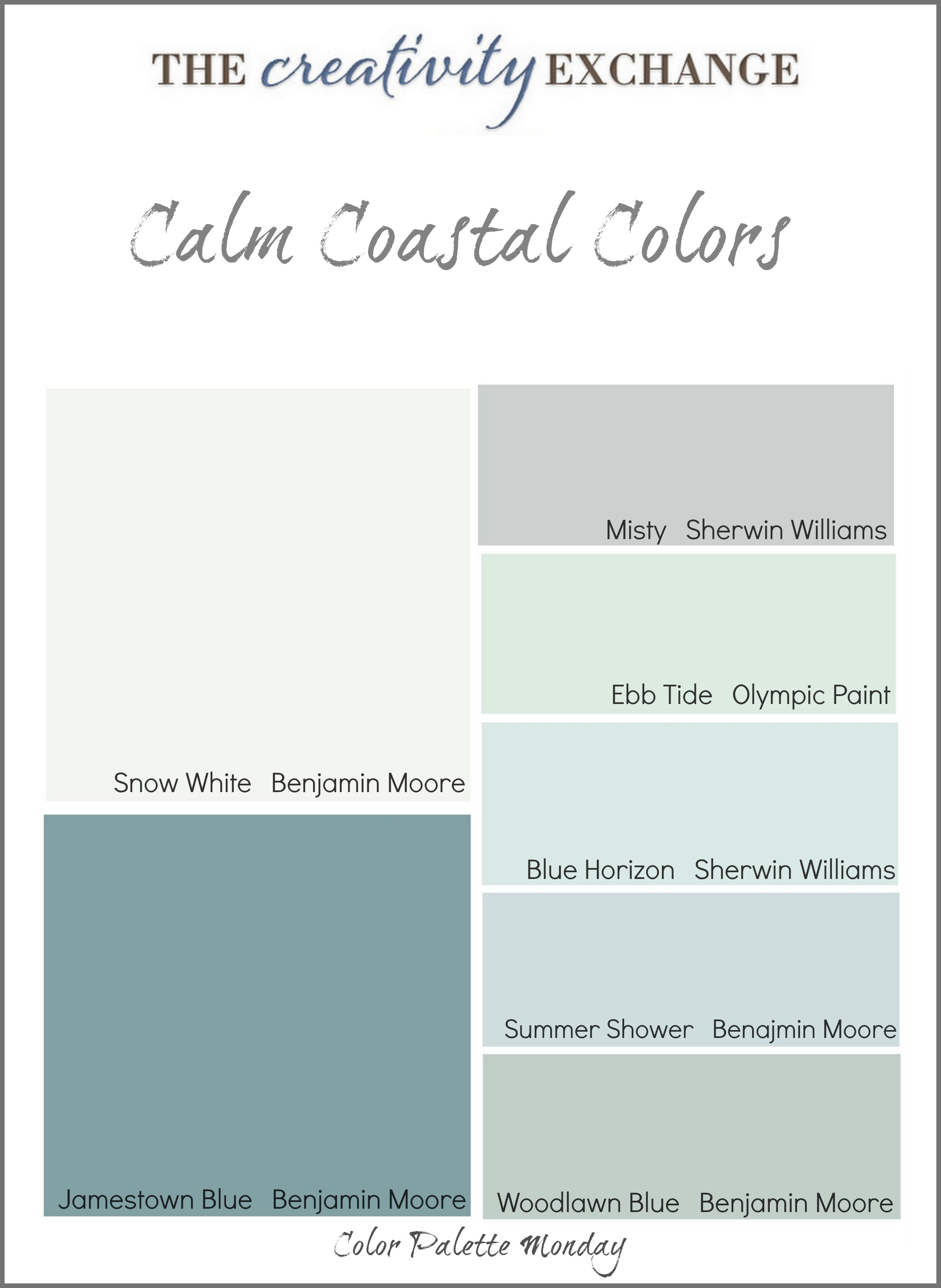 Calm-Coastal-Colors-Readers%E2%80%99-Favorite-Paint-Colors-Color-Palette-Monday-wallpaper-wp5005724