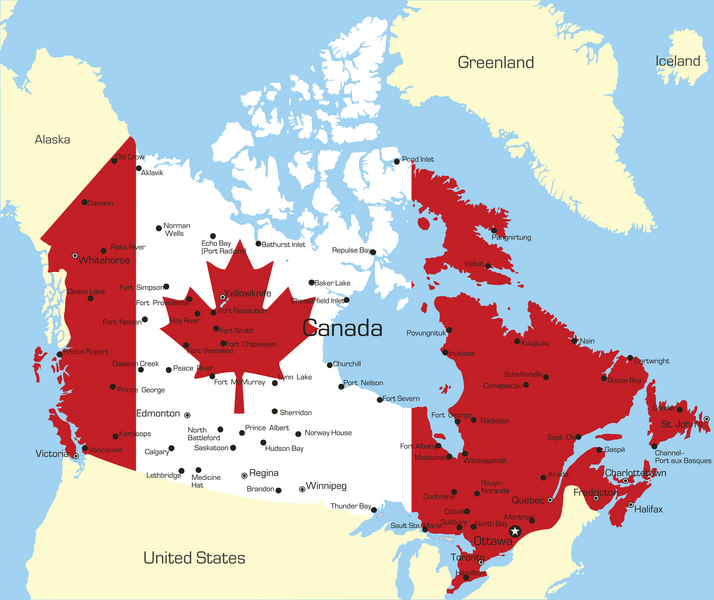 Canadian-Flag-Map-wallpaper-wp5804401-1