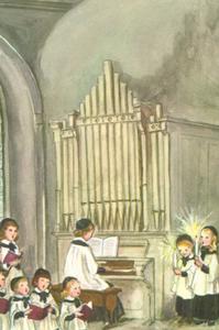 Card-illustrated-by-Tasha-Tudor-New-York-Irene-Dash-Greeting-Card-Co-Inc-wallpaper-wp4805087