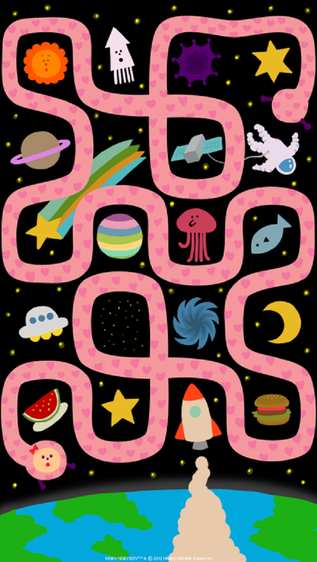 Cartoon-Outerspace-iPhone-icon-skin-wallpaper-wp4405590