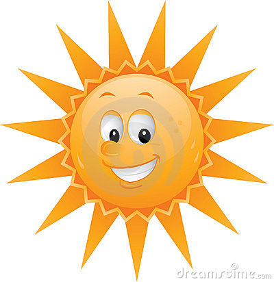 Cartoon-sun-face-by-Hugolacasse-via-Dreamstime-wallpaper-wp5804447