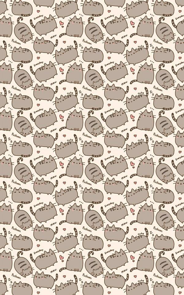 Cat-pattern-wallpaper-wp5205042