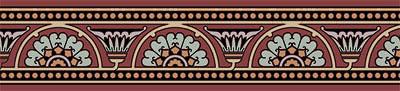 Centennial-Burgundy-Border-Victorian-Style-Bradbury-Bradbury-wallpaper-wp4405653