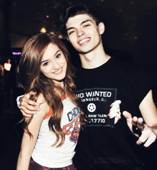 Chachi-Gonzales-Ian-Eastwood-they-re-too-perfect-Their-relationship-is-so-adorable-I-ship-t-wallpaper-wp3004251