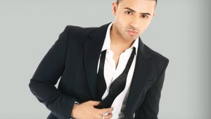 Jay Sean wallpaper