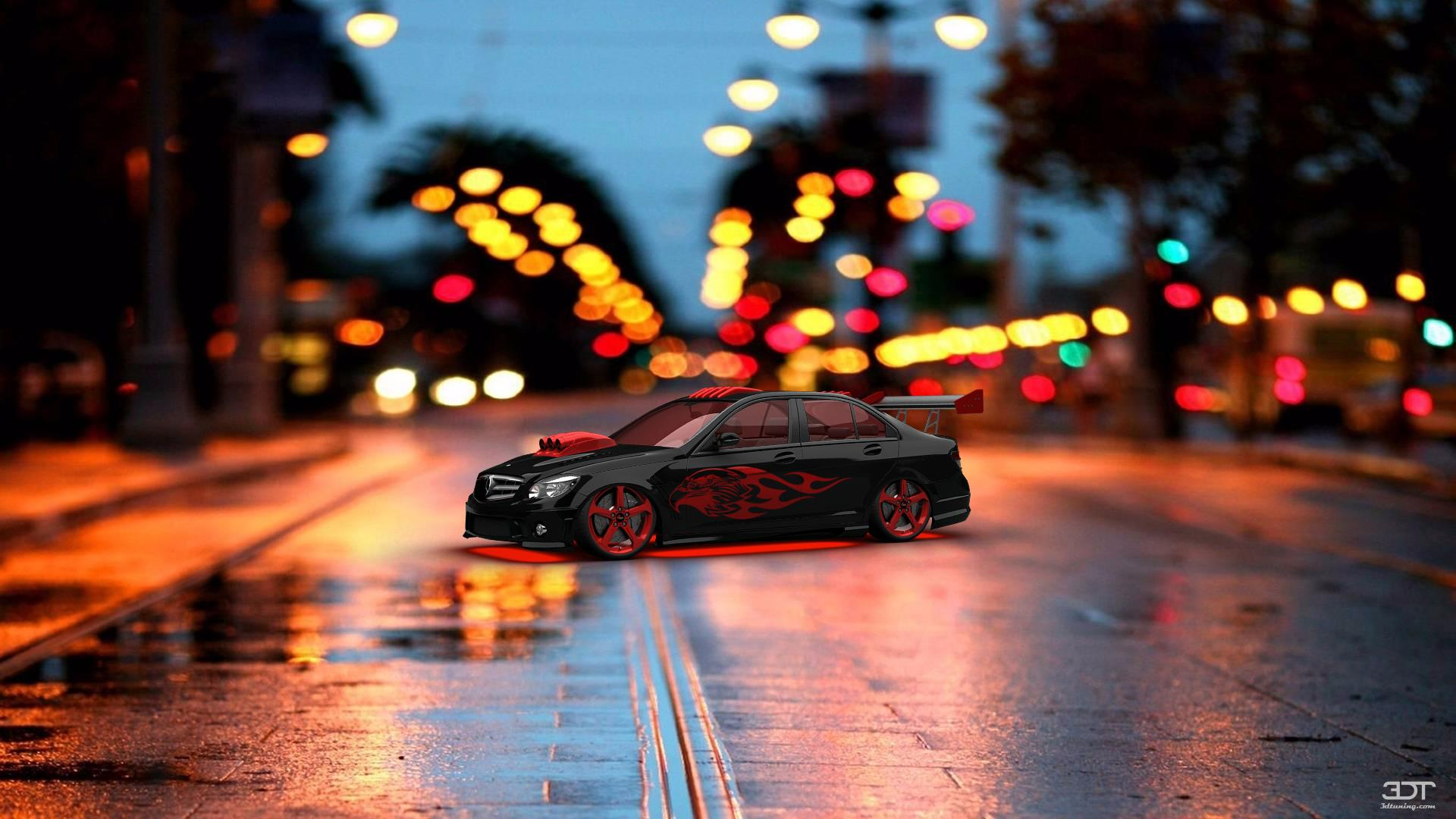 Checkout-my-tuning-Mercedes-Cclass-at-3dTuning-3dtuning-tuning-rea-virus-fargo-wallpaper-wp3604018