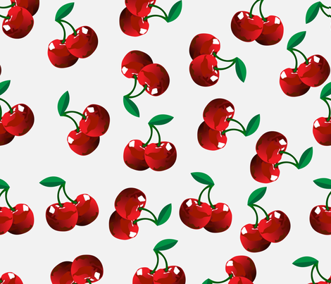Cherries-fabric-by-twosister-on-Spoonflower-custom-fabric-wallpaper-wp5603798