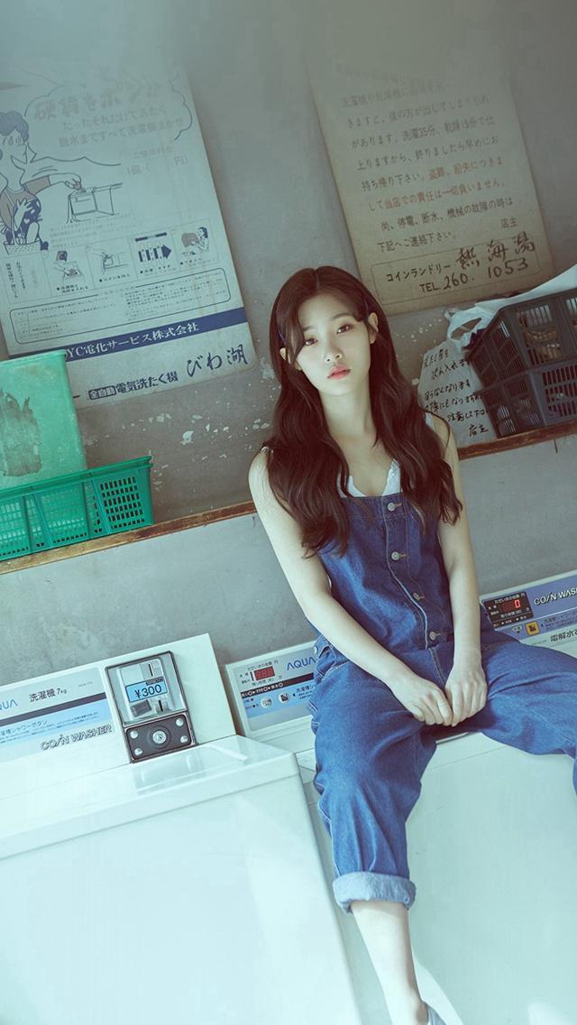 Cheyeon-Kpop-Girl-Japan-Asian-iPhone-s-wallpaper-wp424466-1