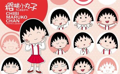 Chibi-Maruko-Chan-wallpaper-wp424492-1