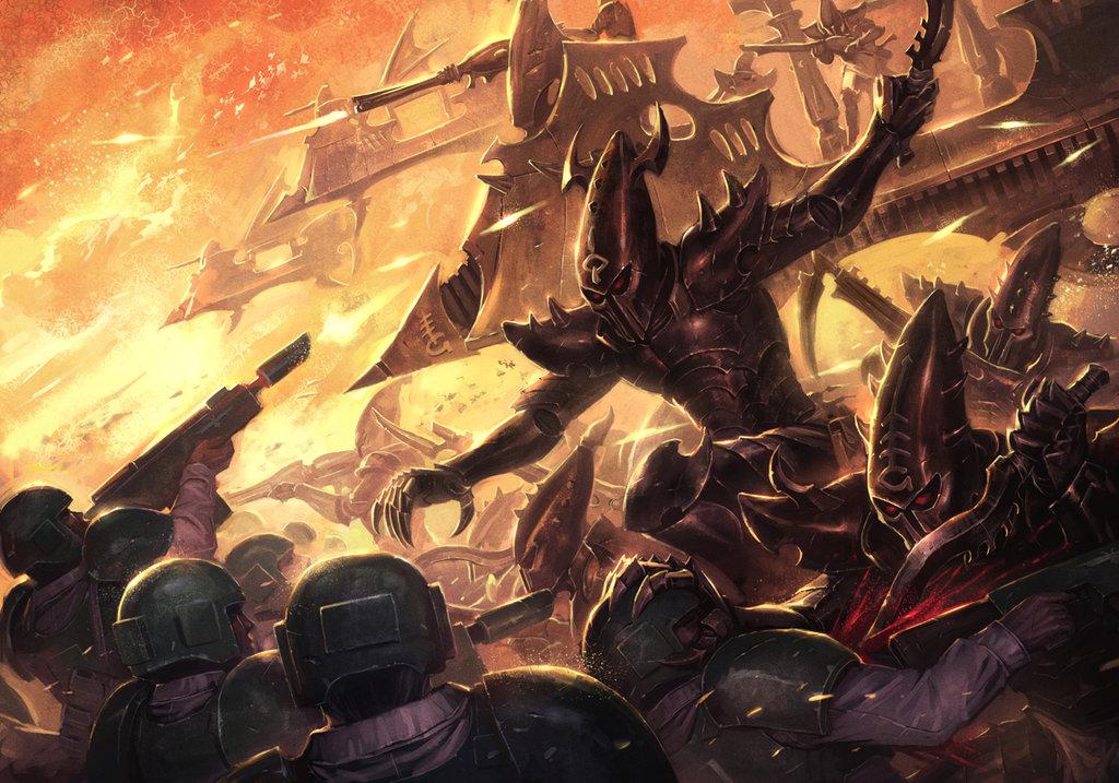 Children-of-Thorns-Attack-by-ameeeeba-deviantart-com-on-deviantART-wallpaper-wp4604699
