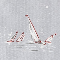 Childrens-Collection-Sailing-Boats-Blue-wallpaper-wp6002681