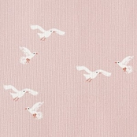 Childrens-Collection-Sea-Gulls-Pink-wallpaper-wp6002684