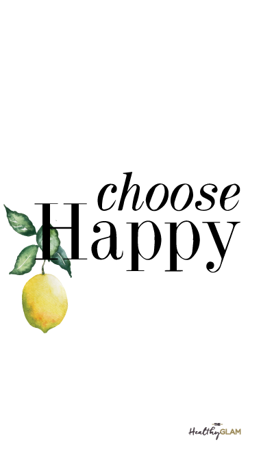 Choose-Happy-quote-iphone-Lemon-wallpaper-wp4604732