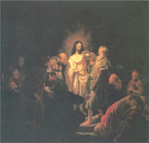 Christ-Resurected-Rembrandt-wallpaper-wp4405748