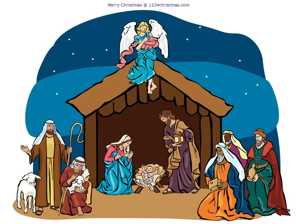 Christmas-Nativity-Scene-Wallpaper-Download-wallpaper-wp4805277