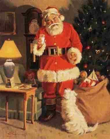 Christmas-Santa-Claus-Vintage-Cards-for-Xmas-and-Holidays-Vintage-Santa-Claus-Santa-Claus-wallpaper-wp4405783
