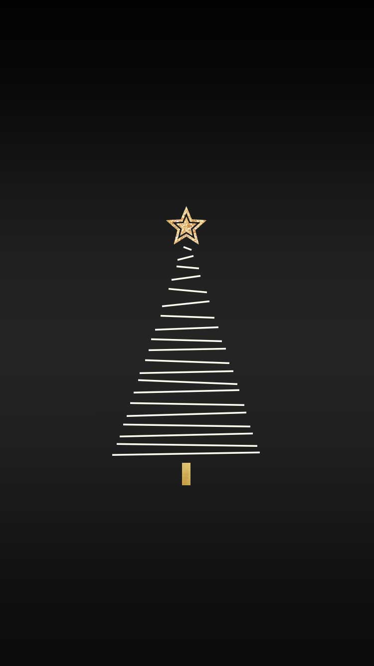 Christmas-Tree-Vector-iPhone-s-wallpaper-wp5804585