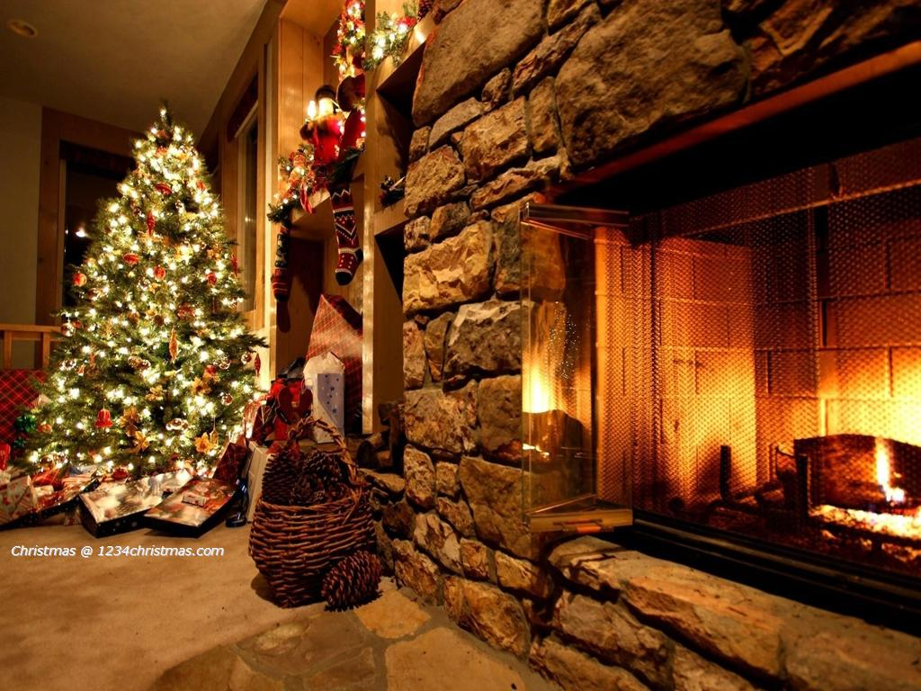 Christmas-Tree-and-Fireplace-Pictures-wallpaper-wp4805287