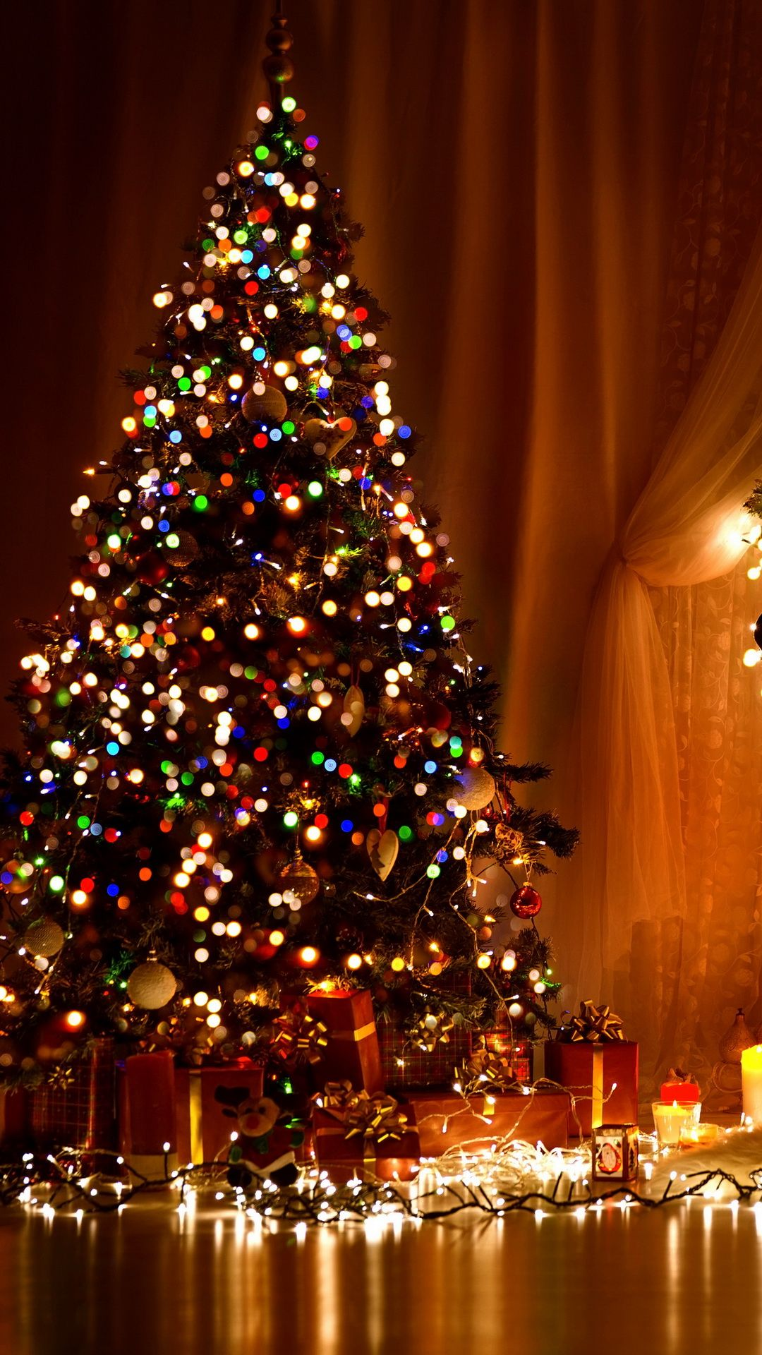 Christmas-time-Merry-Christmas-and-Happy-New-Tap-to-see-more-Joyful-Christmas-iPhone-l-wallpaper-wp3403902