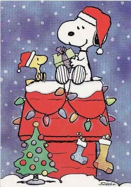 Christmas-with-Snoopy-Woodstock-wallpaper-wp4604832