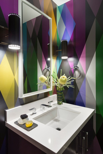 Circus-Contemporary-Cloakroom-by-Ann-Lowengart-Interiors-cole-Son-Circus-Geometric-wa-wallpaper-wp5205254