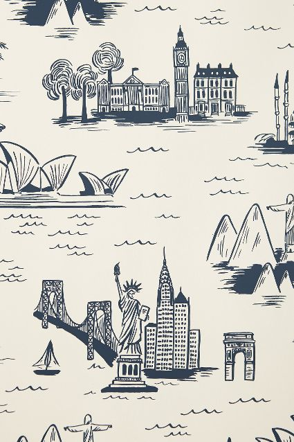 Cities-Toile-anthropologie-com-wallpaper-wp4405812