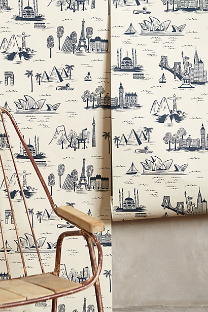 Cities-Toile-wallpaper-wp4405813