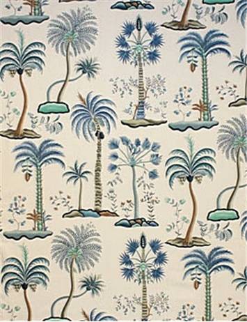 Clarence-House-Las-Palmas-Blues-Fiber-Content-Cotton-ountry-of-O-wallpaper-wp5804607-1
