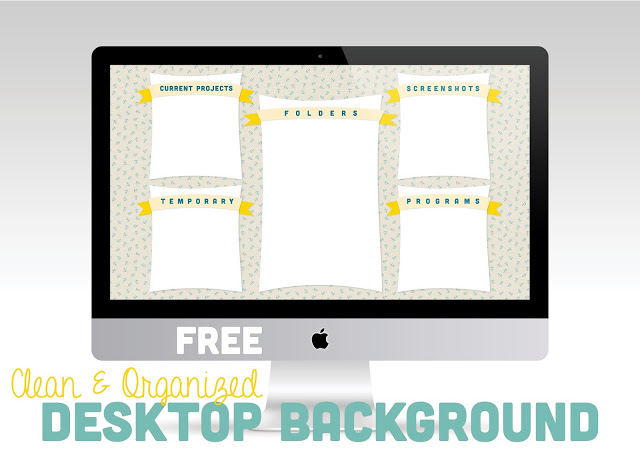 Clean-Organized-Desktop-Background-FREEBIE-DOWNLOAD-wallpaper-wp4003998